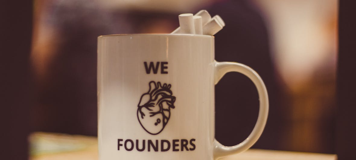 Startup-Unternehmen sind für Private Equity interessant