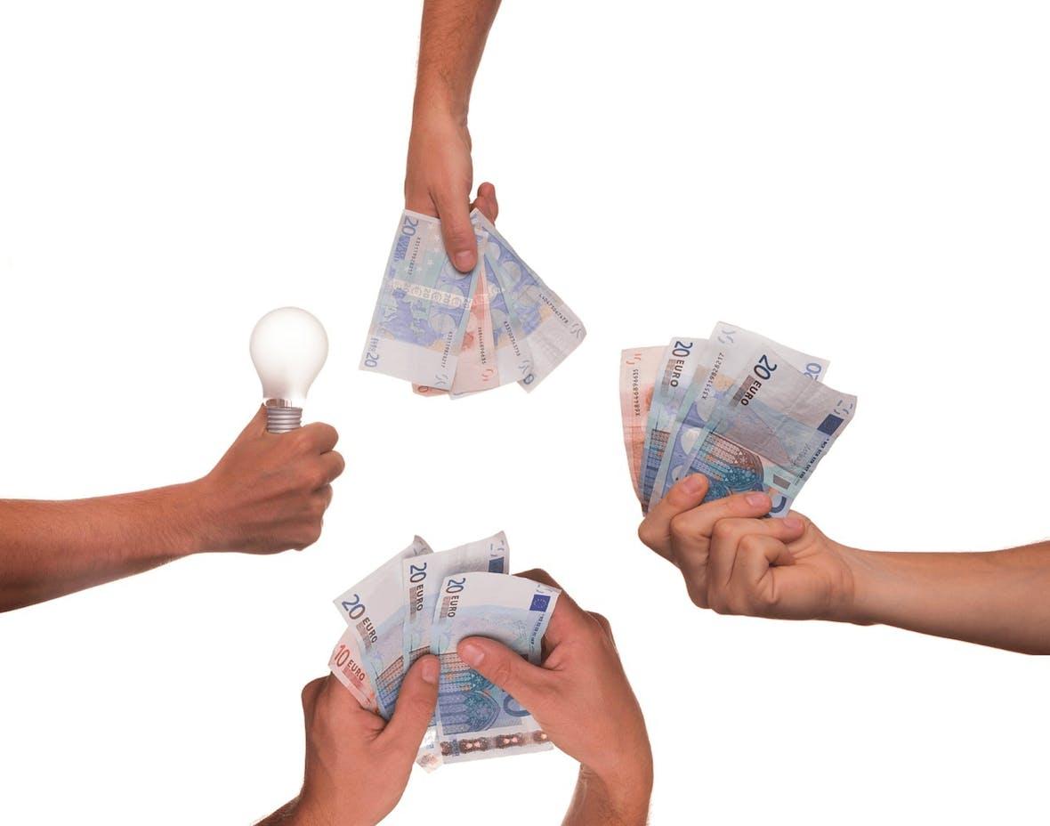 75.000 Arbeitsplätze durch Crowdfunding
