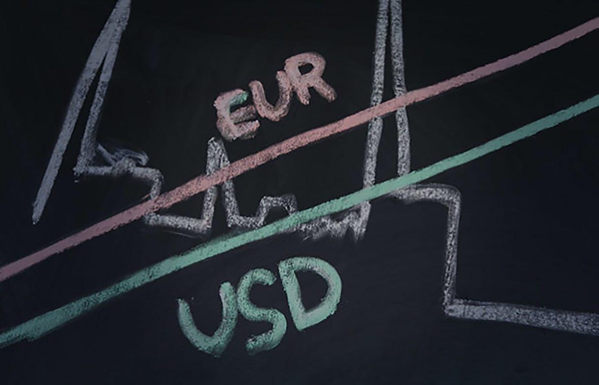 US-Zinsen runter, Euro fester?