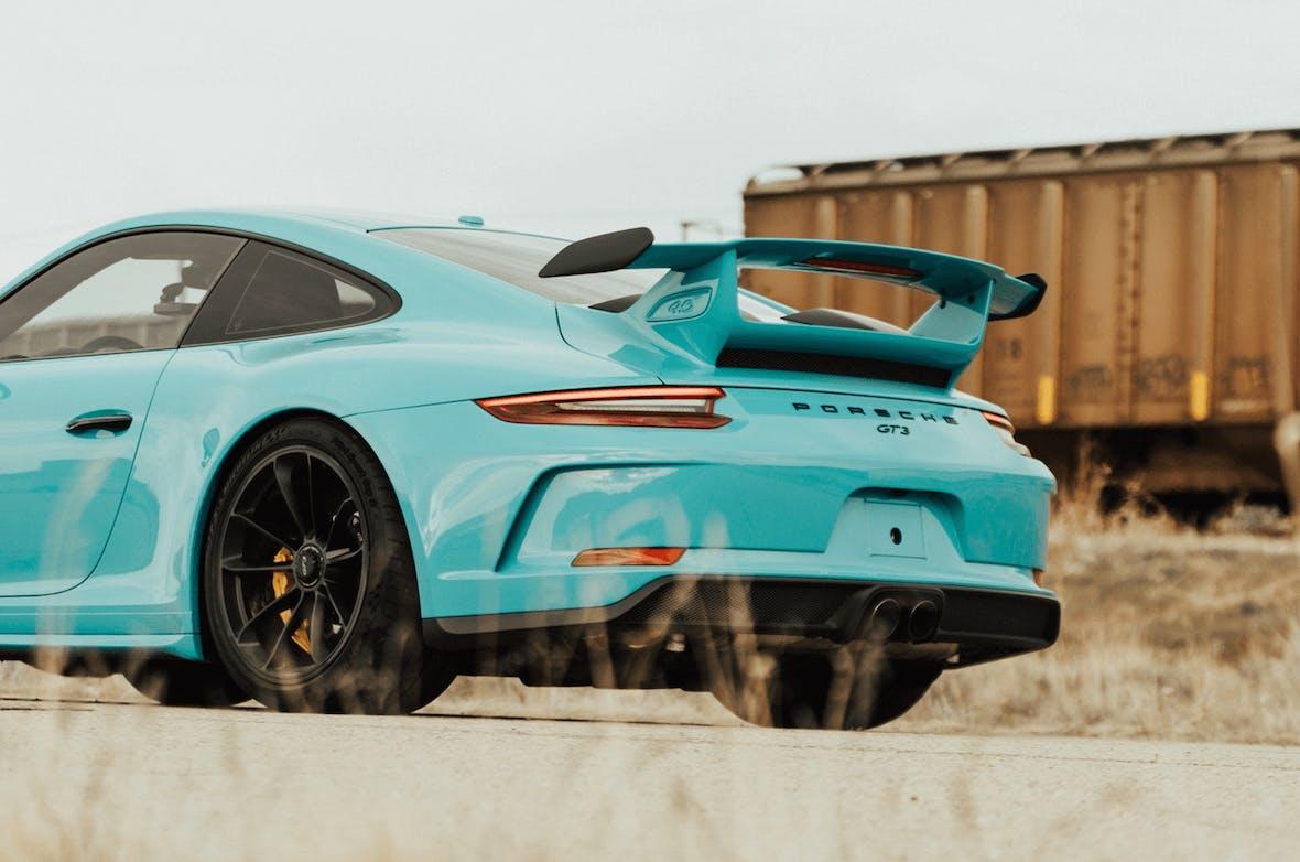 E-Mobility: Porsche kooperiert mit kroatischer Sportwagenfirma