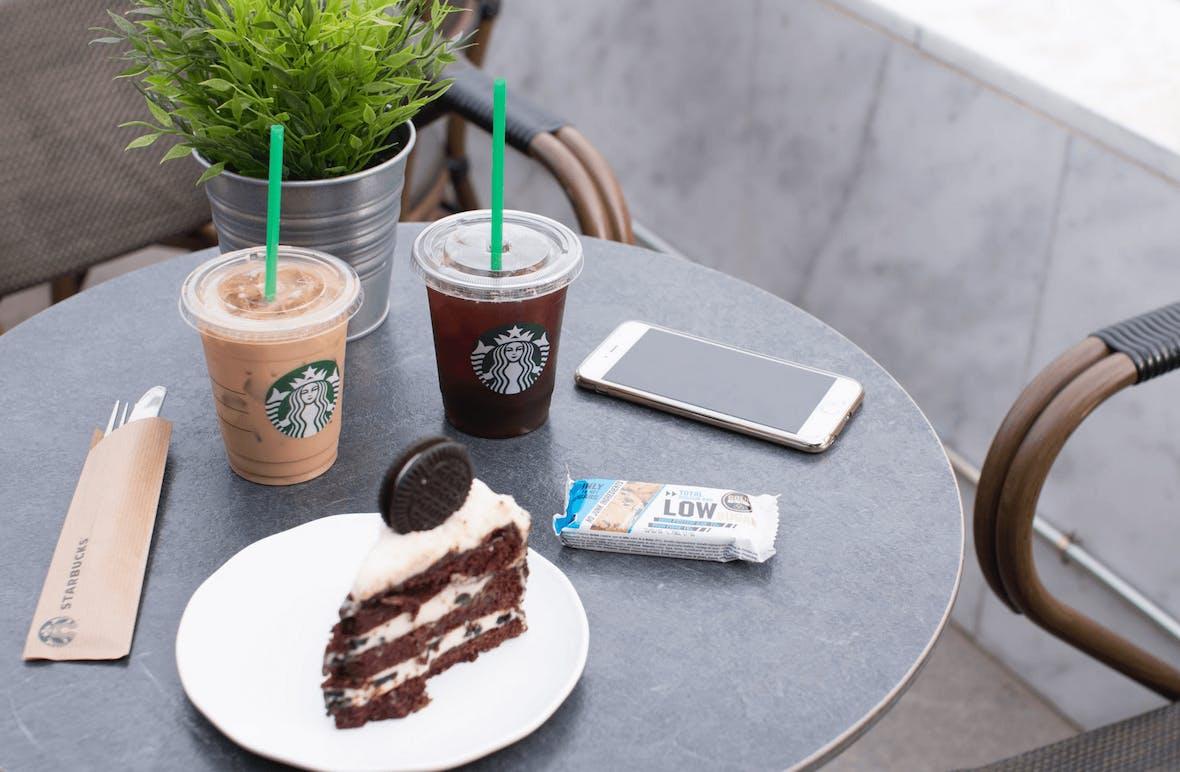 Wachstumsprognose verfehlt: Starbucks schließt 150 Filialen in den USA