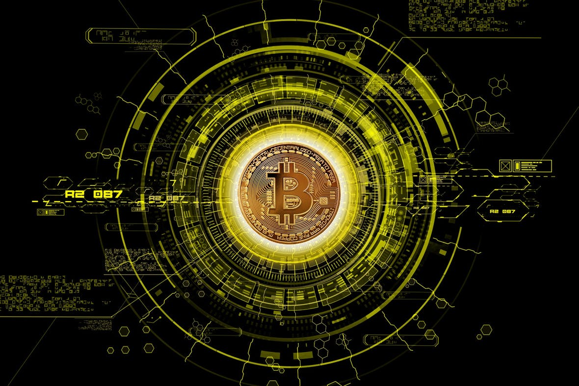 Krypto-Fonds als alternative Anlageklasse