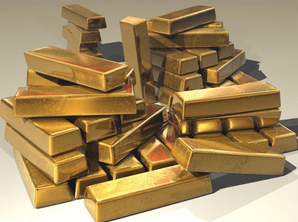 Darum lohnt es sich laut Expertenmeinung Gold zu kaufen
