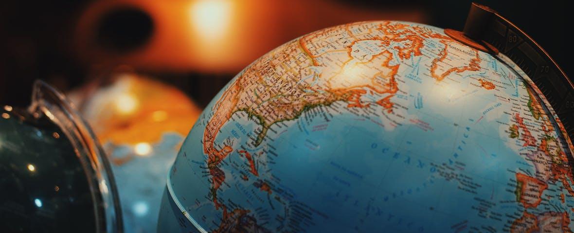 Eine langfristige Betrachtung: Einschätzung der globalen Aussichten und möglicher Marktumbrüche