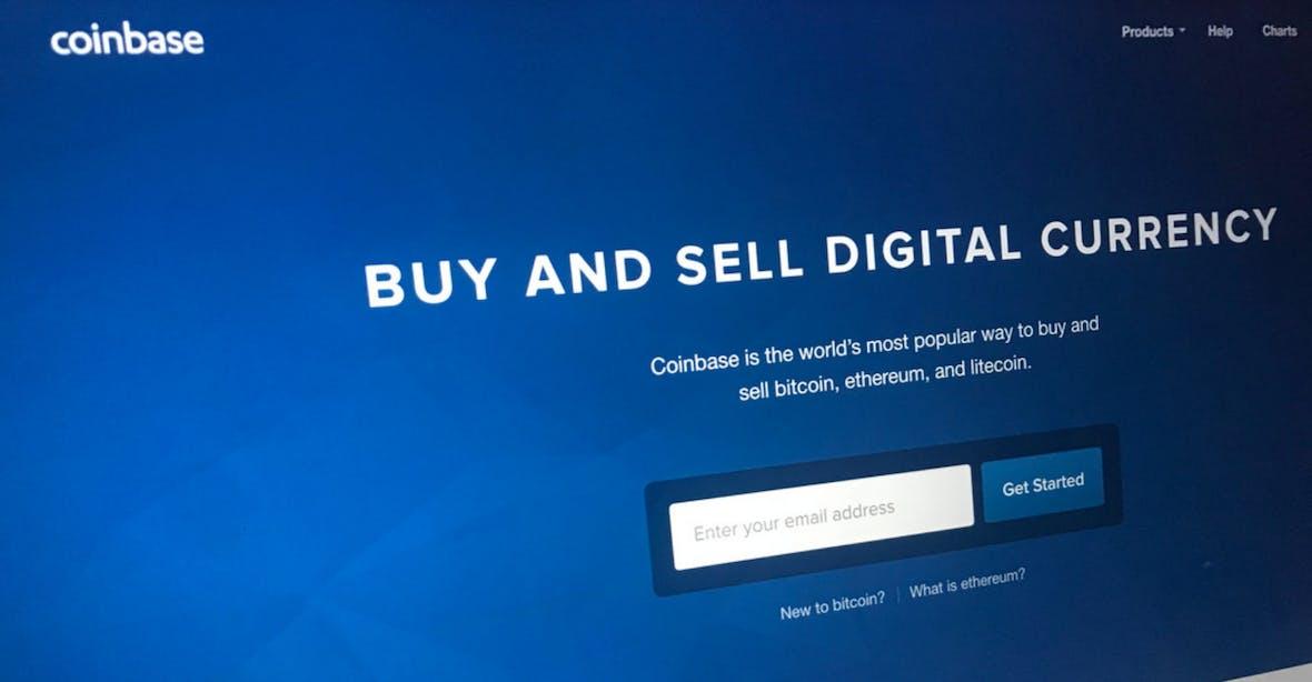 Plant Facebook die Übernahme von Coinbase?