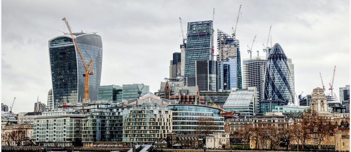 Verliert London seine Finanzpassrechte?
