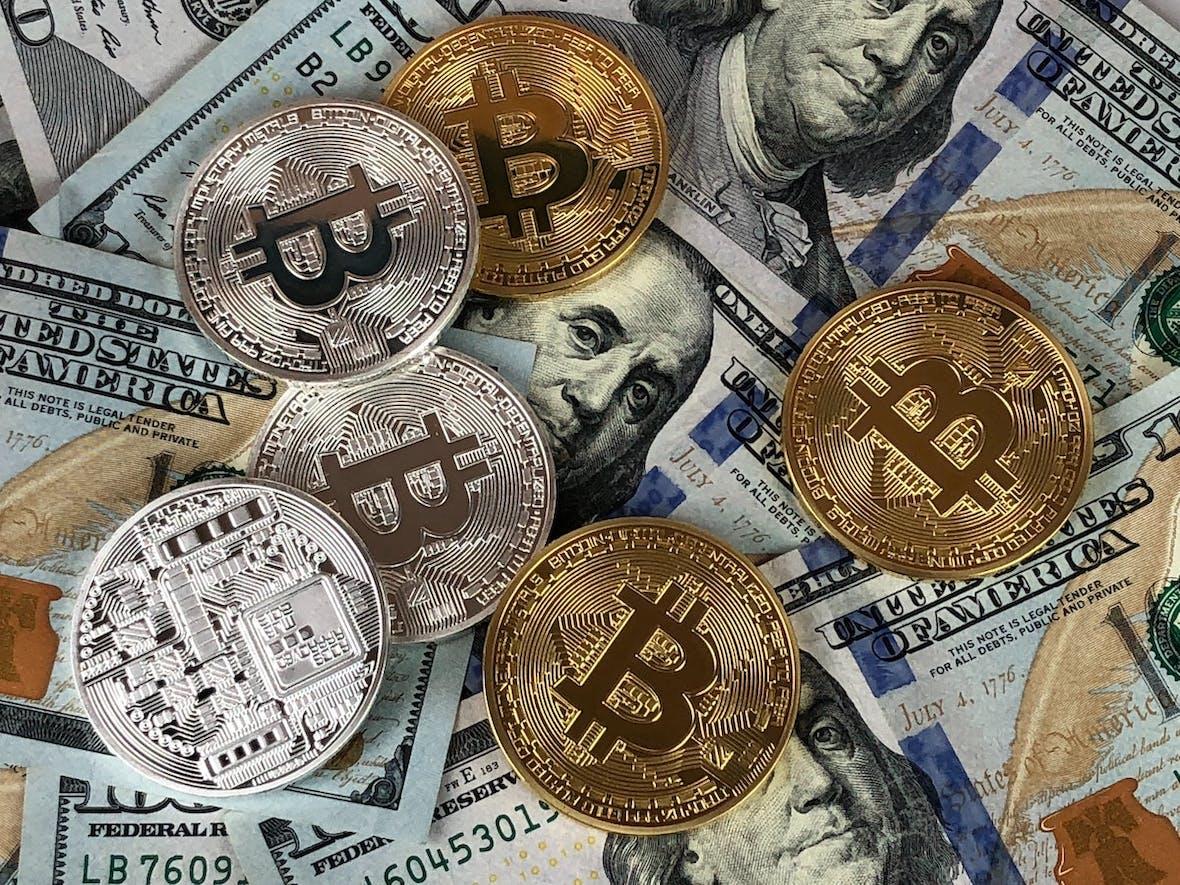Bitcoin Performance übertrifft traditionelle Anlageklassen