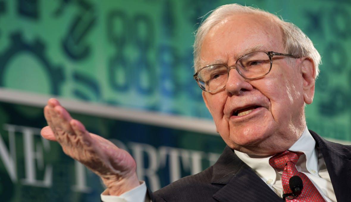 Warren Buffett: Das ist meine größte Schwachstelle