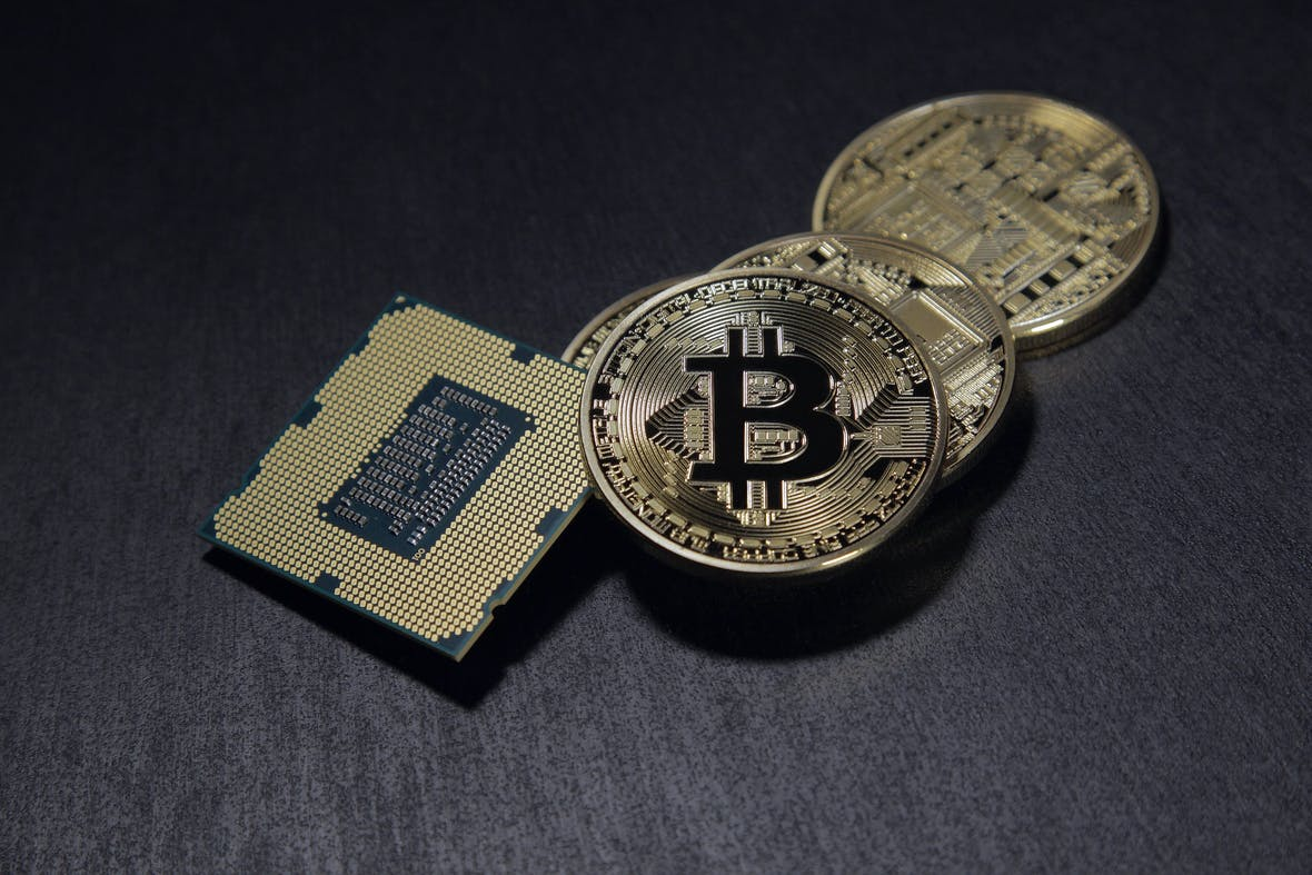 5 Krypto-Assets, die Sie kennen sollten