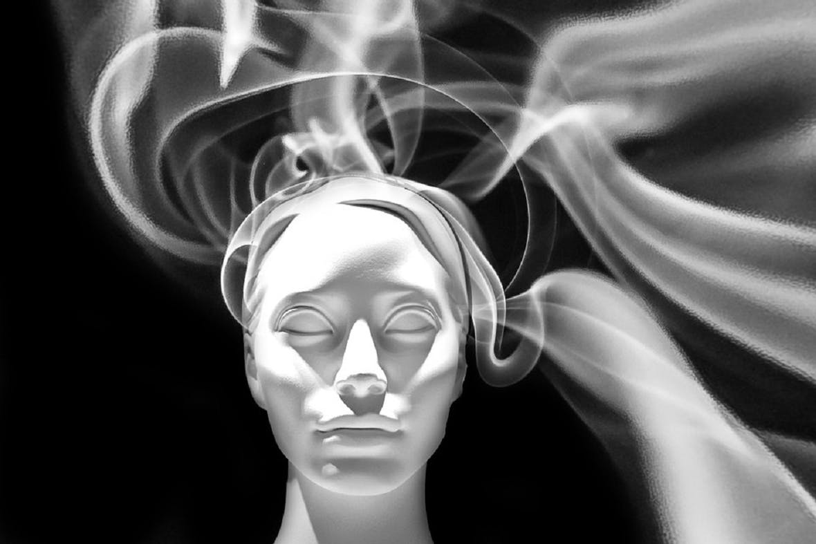 DAX: Rauchende Köpfe & Abwarten