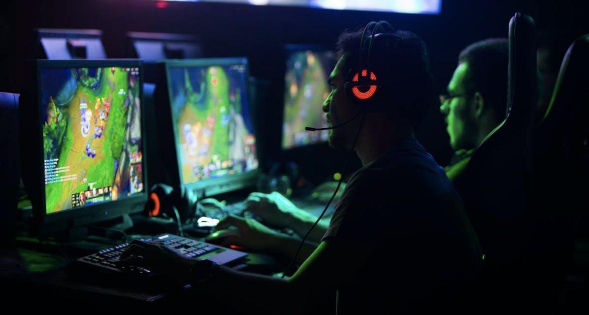 E-Sport boomt: Wie Aktionäre von dem elektronischen Sport profitieren