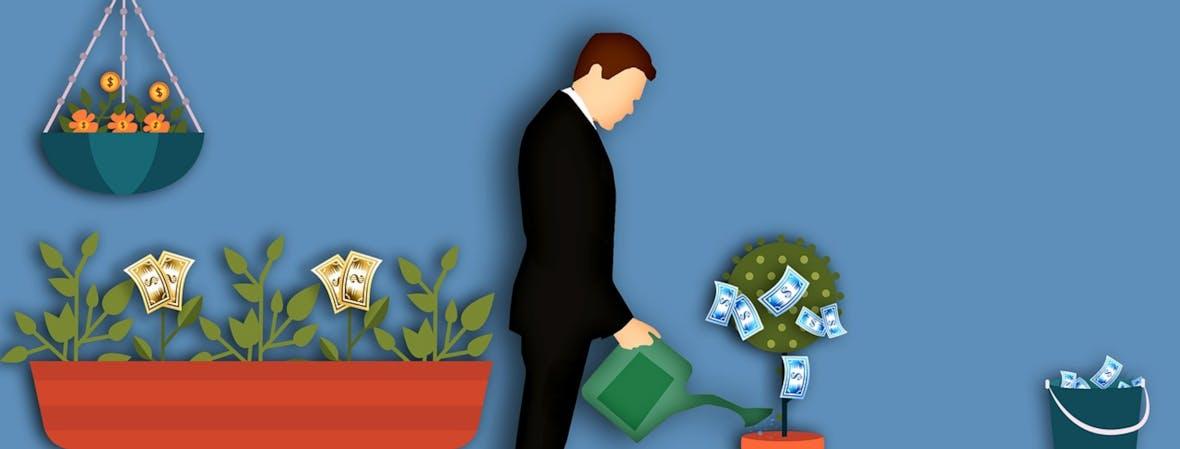 Die perfekte Mischung: So bauen Sie sich das ideale Aktien-Depot auf