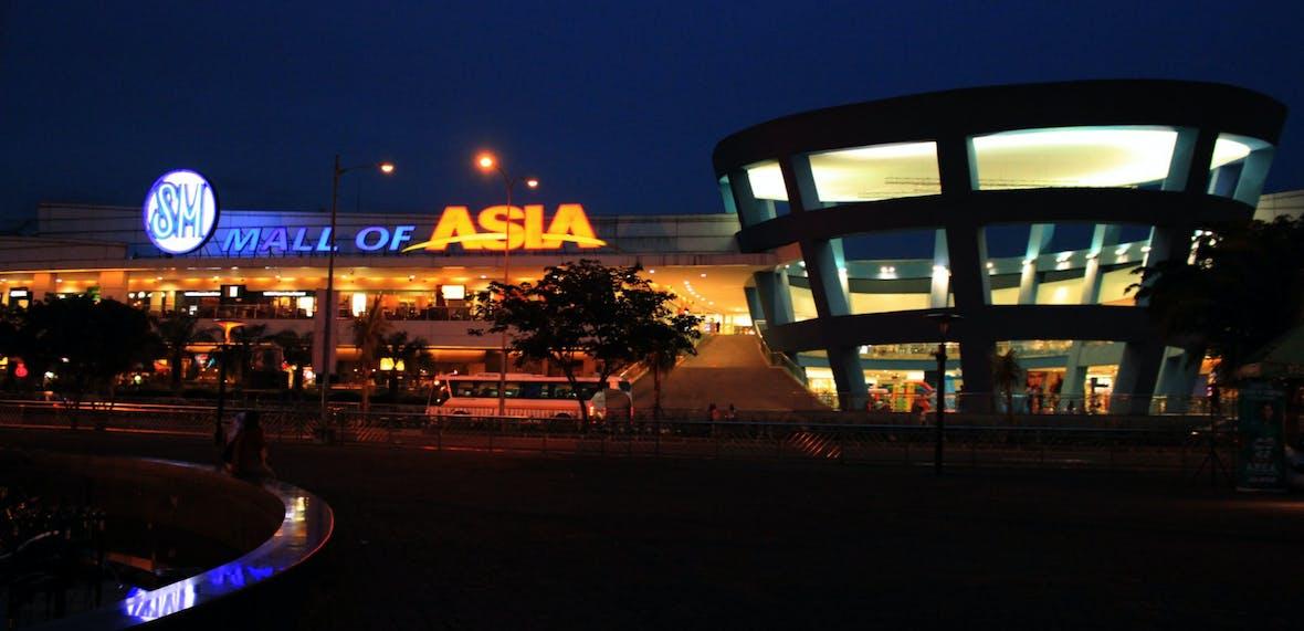 Gute Renditen mit asiatischen Immobilienaktien und REITs