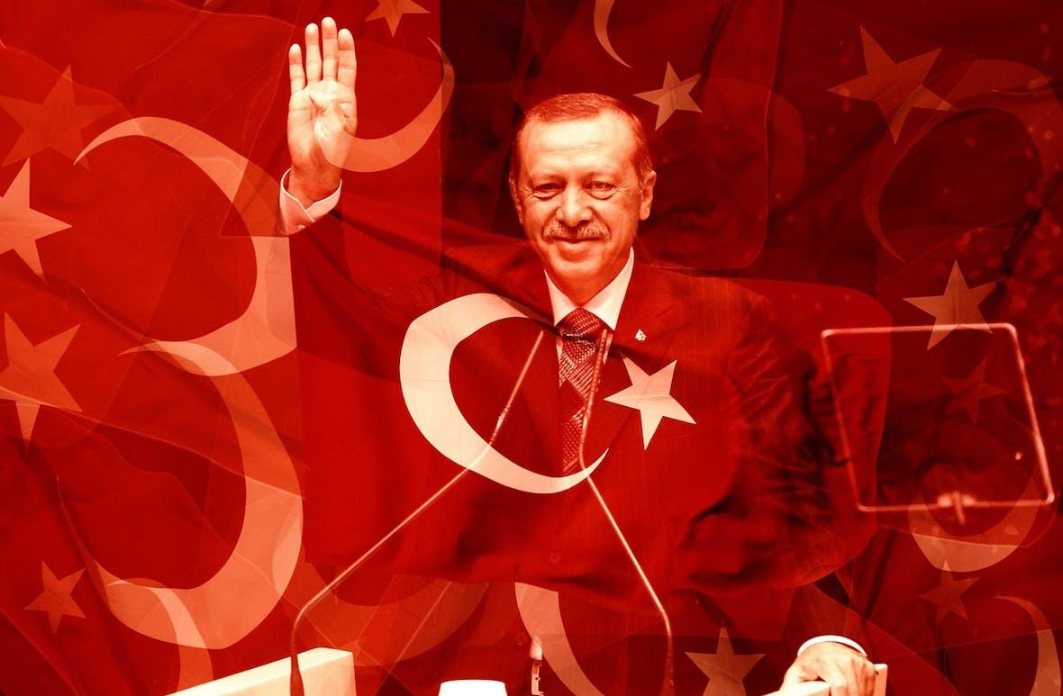 Neue Türkei unter Erdoğan