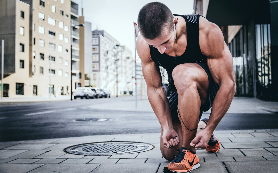 Meisterhafter Anstieg bei Fitness-Aktien