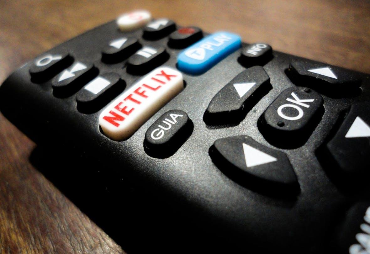 Netflix-Aktie stürzt um 14 Prozent ab