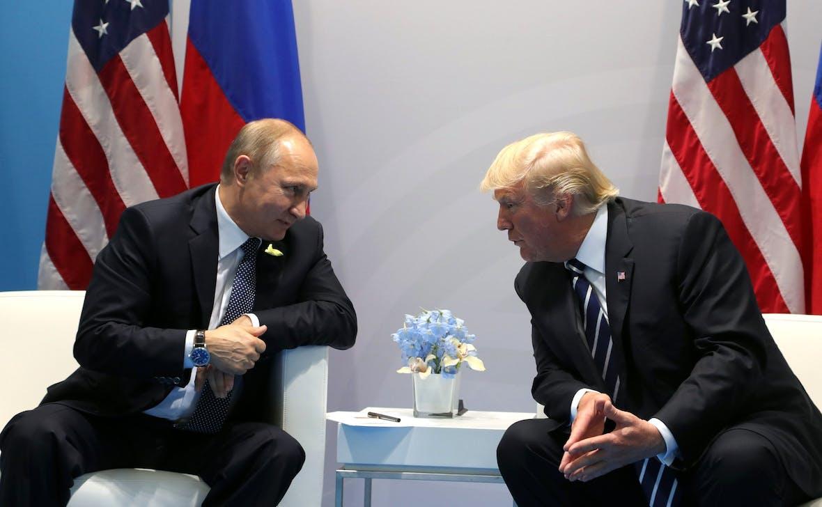 Helsinki-Gipfel ohne konkrete Beschlüsse, aber mit dem Willen zum Dialog