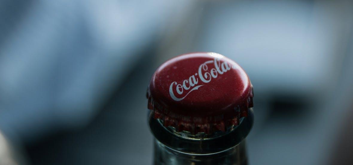 Die Limo ist tot - lang lebe Coca-Cola