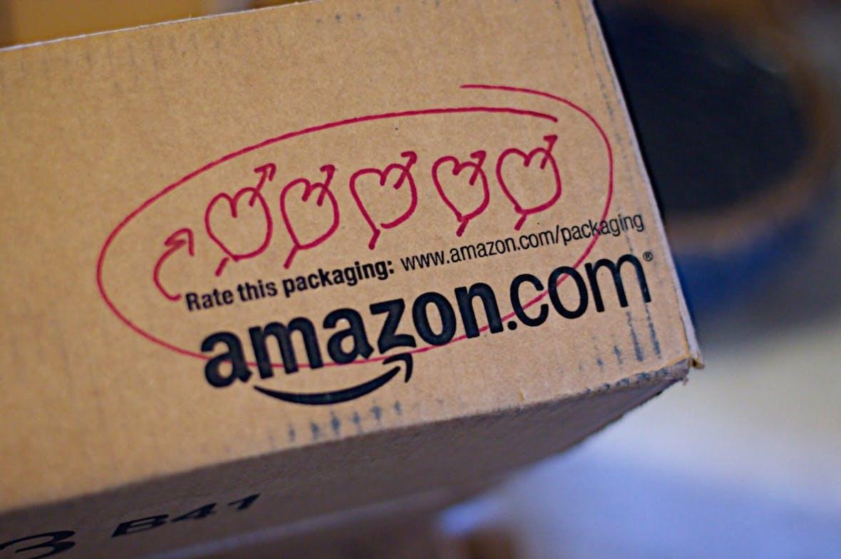 Rekordgewinn für Amazon: Online-Handel nicht entscheidend