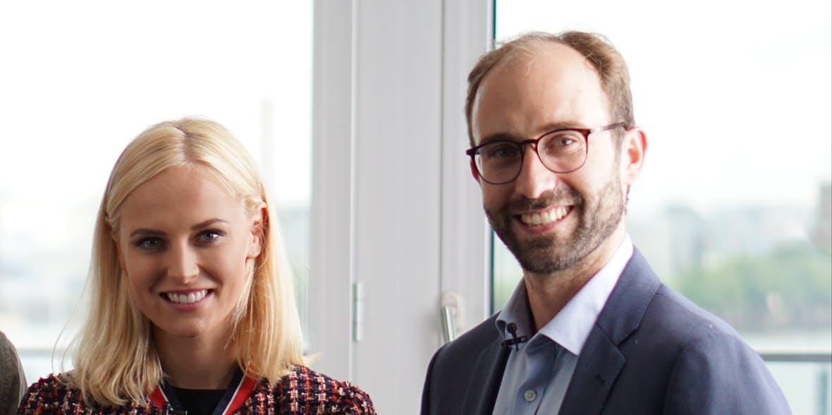 Exklusives Interview über Deutschlands ersten BaFin registrierten Kryptofonds