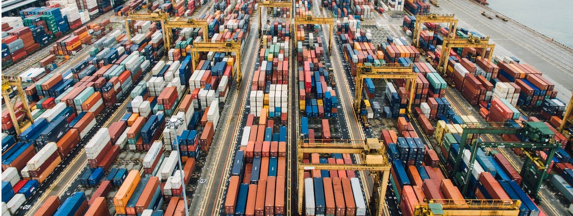 Deutsche Exporte trotzen dem Handelsstreit