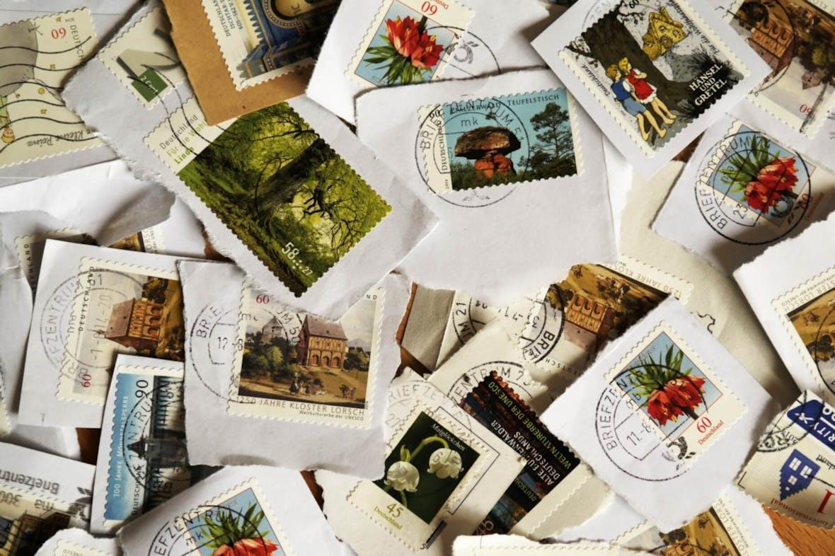 Deutsche Post: Chef Frank Appel verkündet – Briefmarken werden teurer!