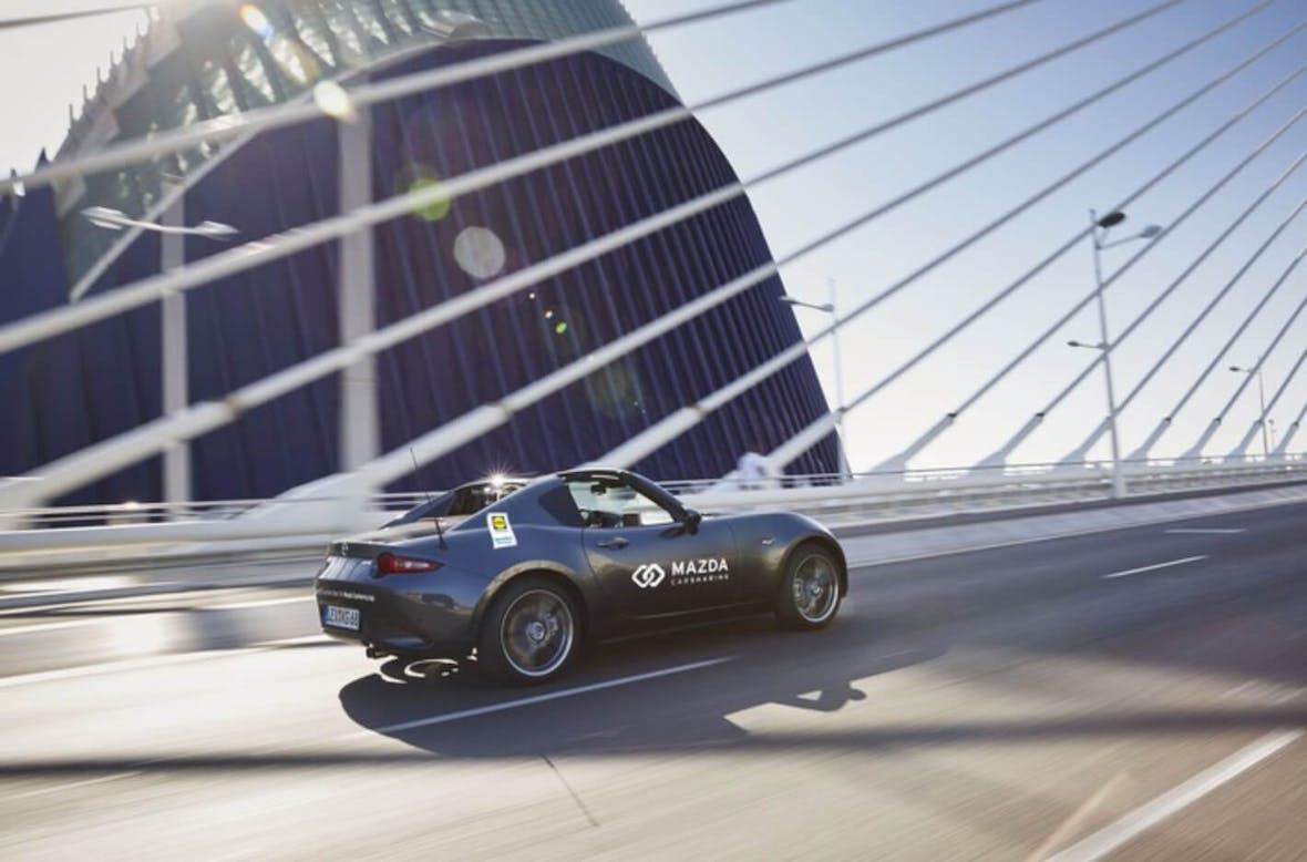 Lidl kooperiert jetzt mit Mazda - ab September stehen die ersten Fahrzeuge zur Verfügung