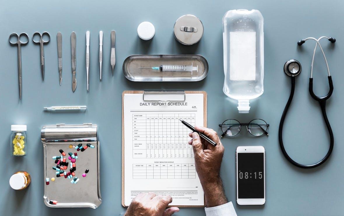 Medizinische Grundversorgung für Mitarbeiter: Amazon plant Pilotprojekt