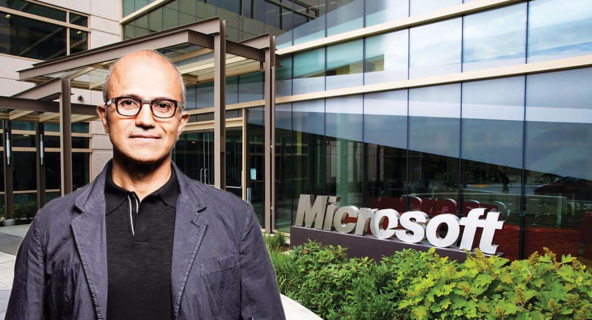 Microsoft-Chef verkauft Aktien im Wert von 36 Millionen US-Dollar