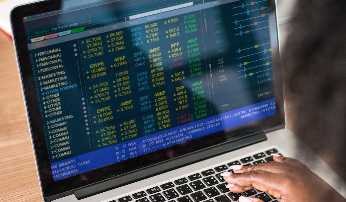 Sehr erfreulicher Monat für die globalen Aktienmärkte