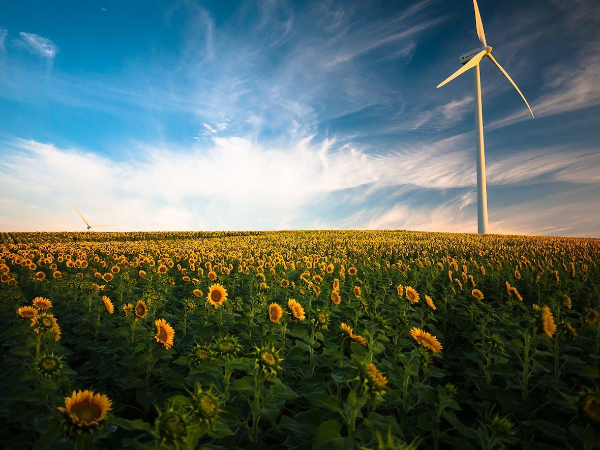 Was ist die Energiewende und warum ist sie wichtig für Anleger?