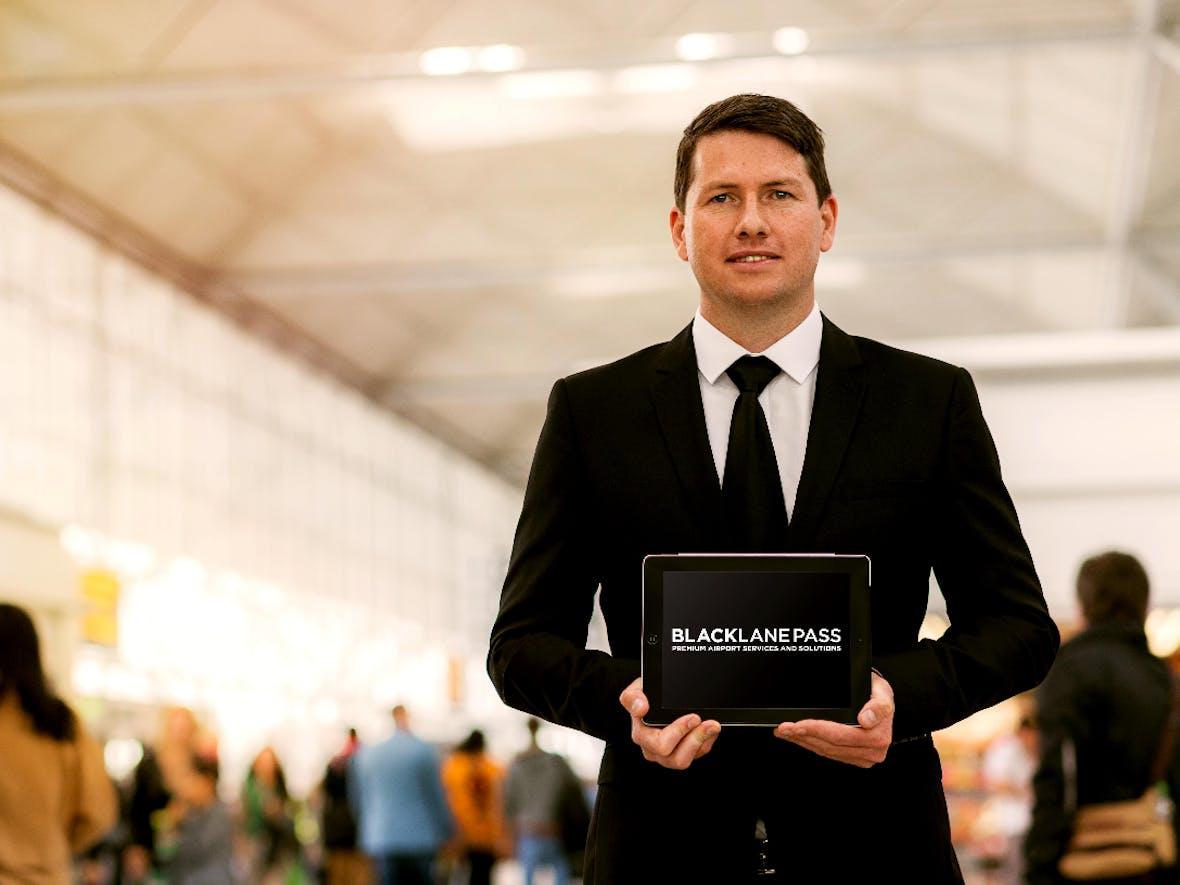 Konkurrenz für Uber: Blacklane startet mit Chauffeur-Diensten durch