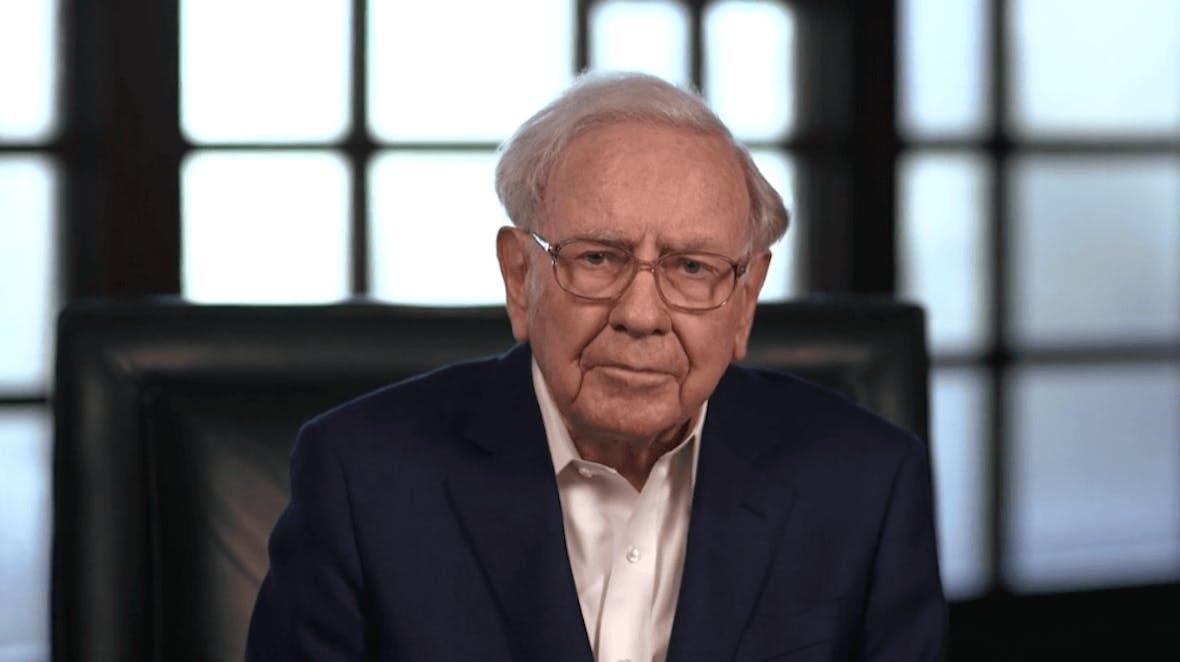Buffet erhöht Apple-Beteiligung