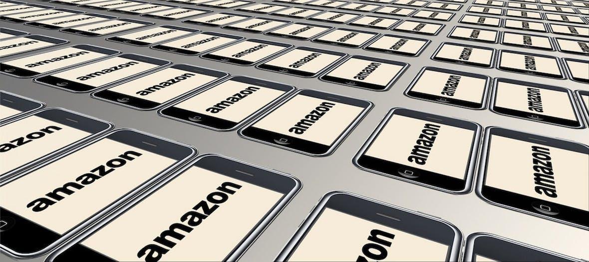Amazon kratzt als nächstes an der Billionen-Dollar-Grenze