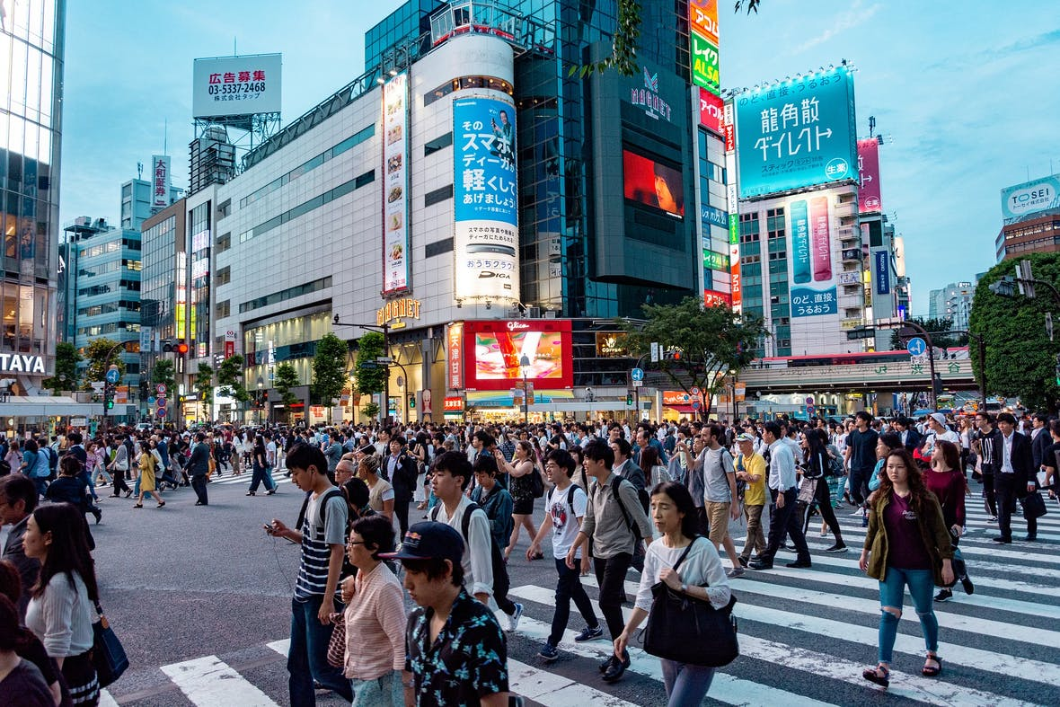 Healthcare: Neue Innovationswelle in Japan