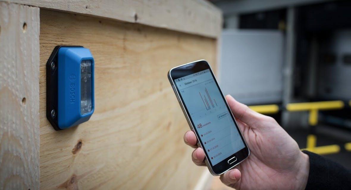Plant Bosch einen neuen Startup-Fonds für 2019?
