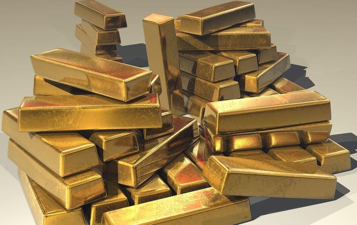 Warum die Türkei-Krise (noch) keine Auswirkung auf den Goldkurs hat