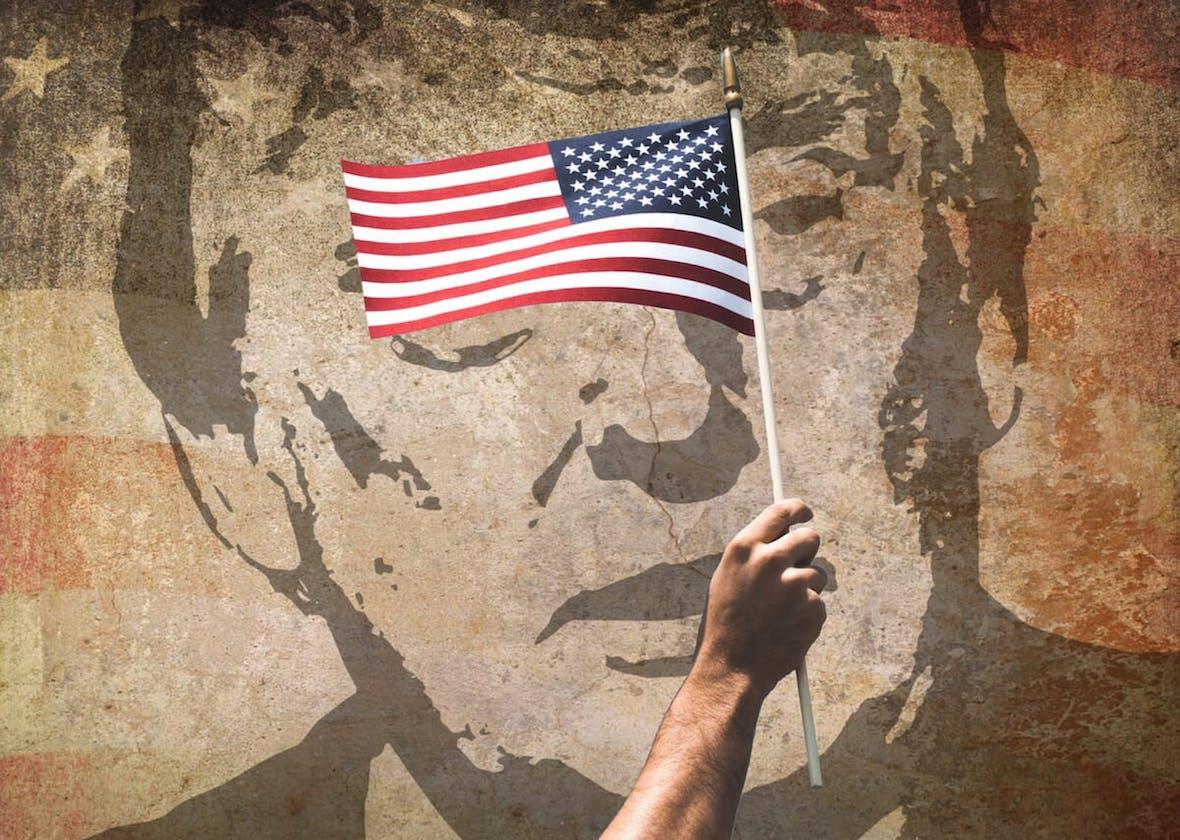 Trumps USA - hopp oder top?