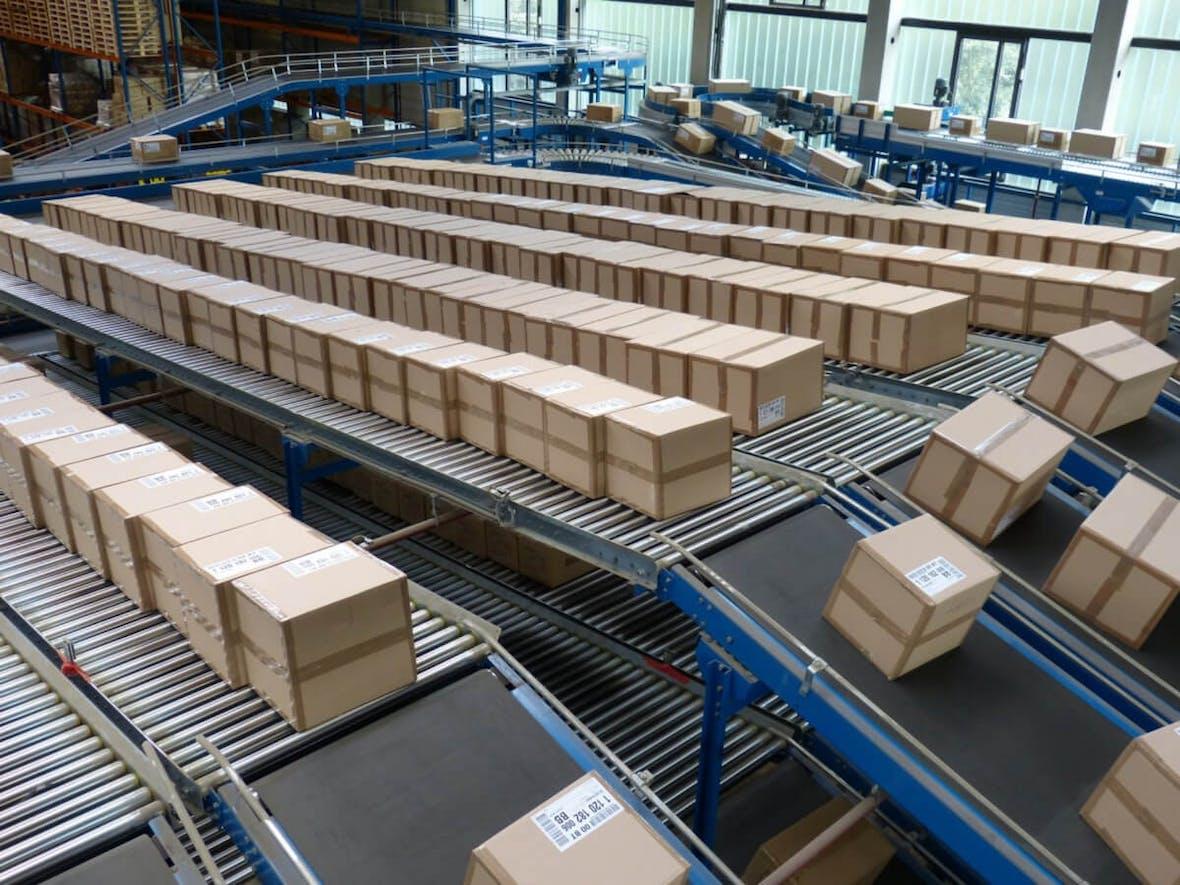 Amazon richtet Blick auf das Weihnachtsgeschäft