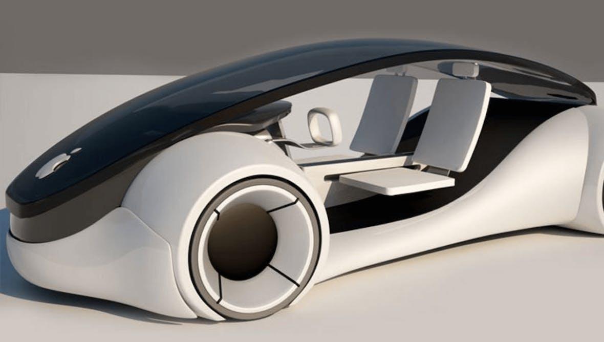 Projekt Titan - Apples eigene autonome Fahrzeuge