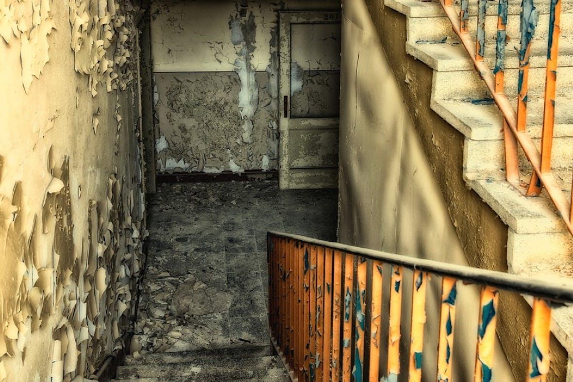 DAX 30: Eine Etage tiefer...