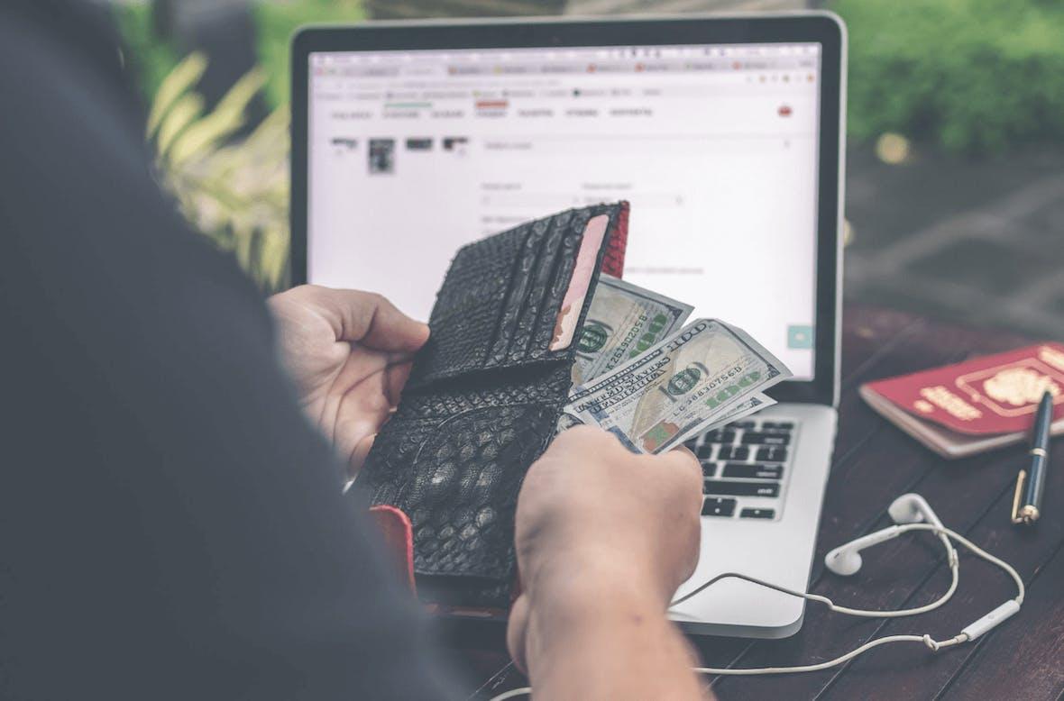 Amazon Cash - wie soll das funktionieren?