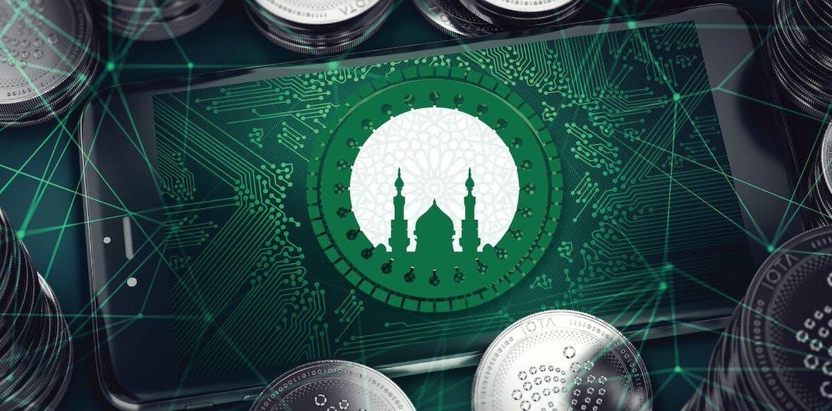 Erster islamischer Kryptohandelsplatz