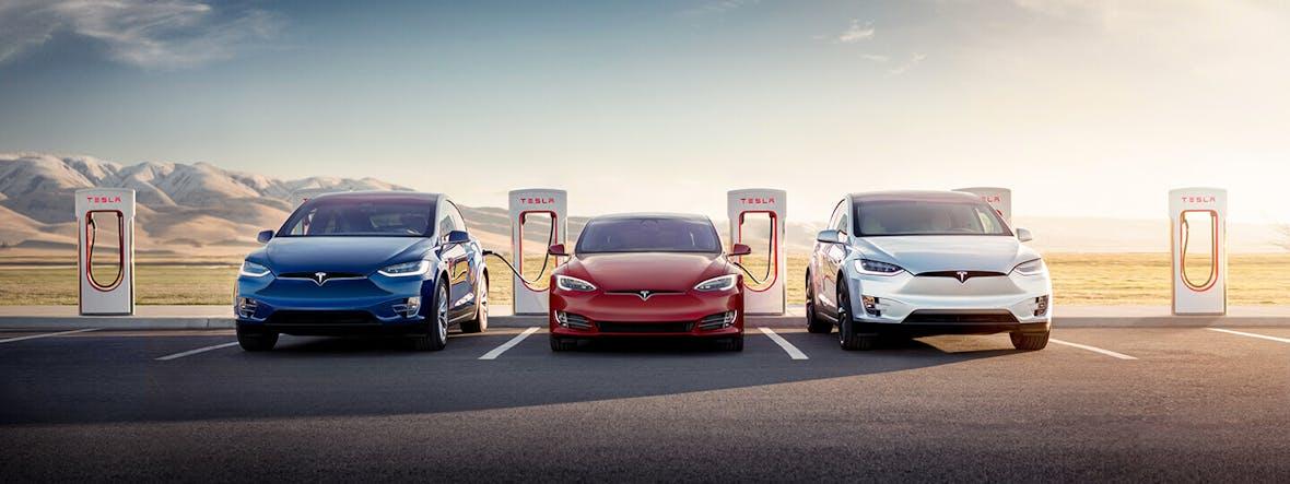 Tesla: Bleibt alles anders