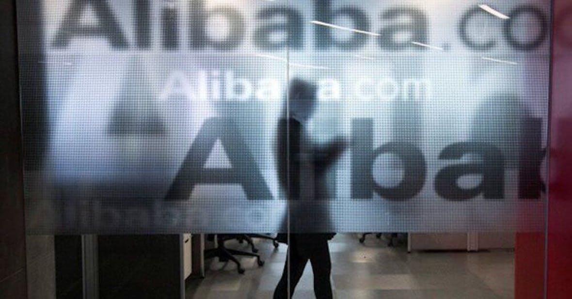 Alibaba rüstet sich für die Zukunft - und wird von den Anlegern abgestraft