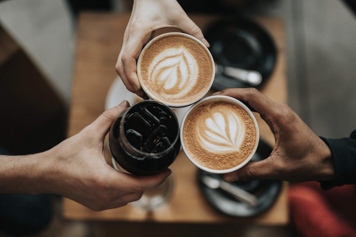 Nestlé übernimmt Einzelhandelsrechte von Starbucks