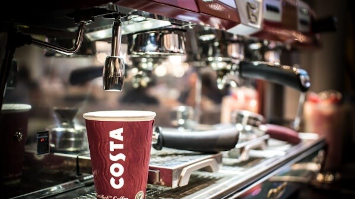 Coca Cola – das Geschäft mit dem Koffein