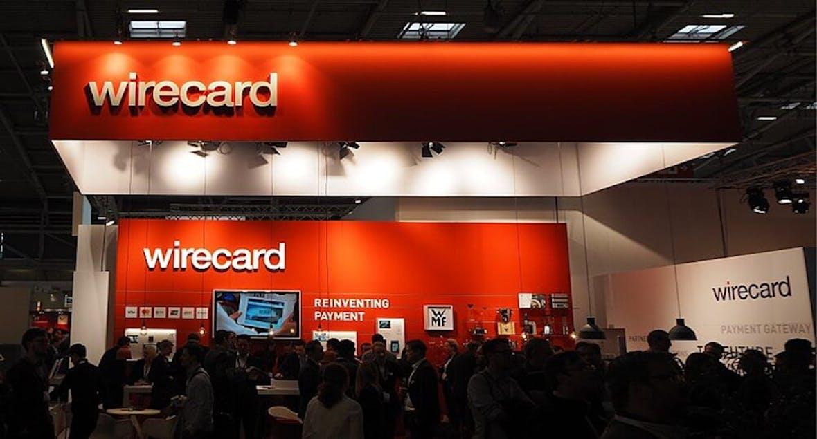 Commerzbank fliegt raus - Wirecard steht bereit
