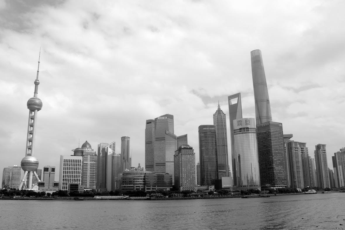 Langfristige Chancen in Schwellenländer nutzen