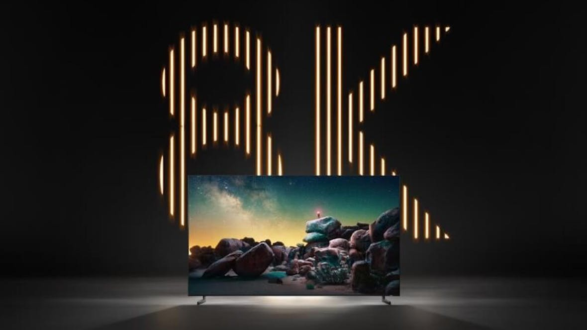 8K: Fernsehrevolution ohne Inhalte
